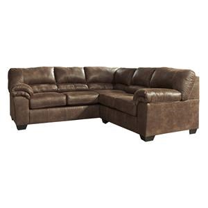 Two-Piece Sectional