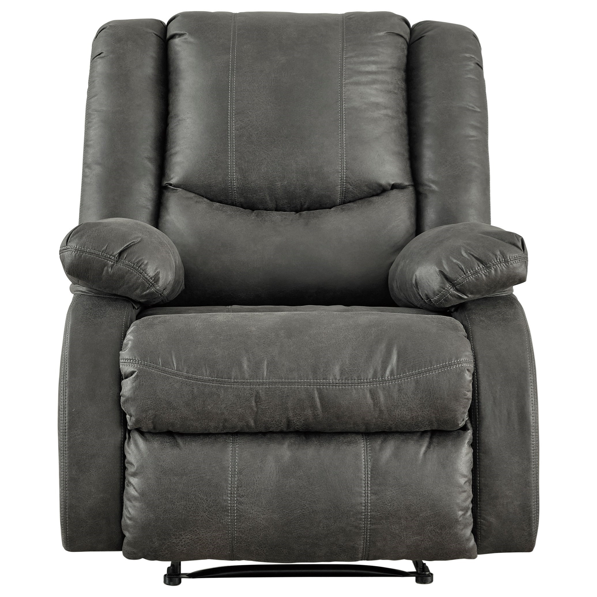 Bladewood Zero Wall Recliner by Signature Design by Ashley at Catalog Outlet