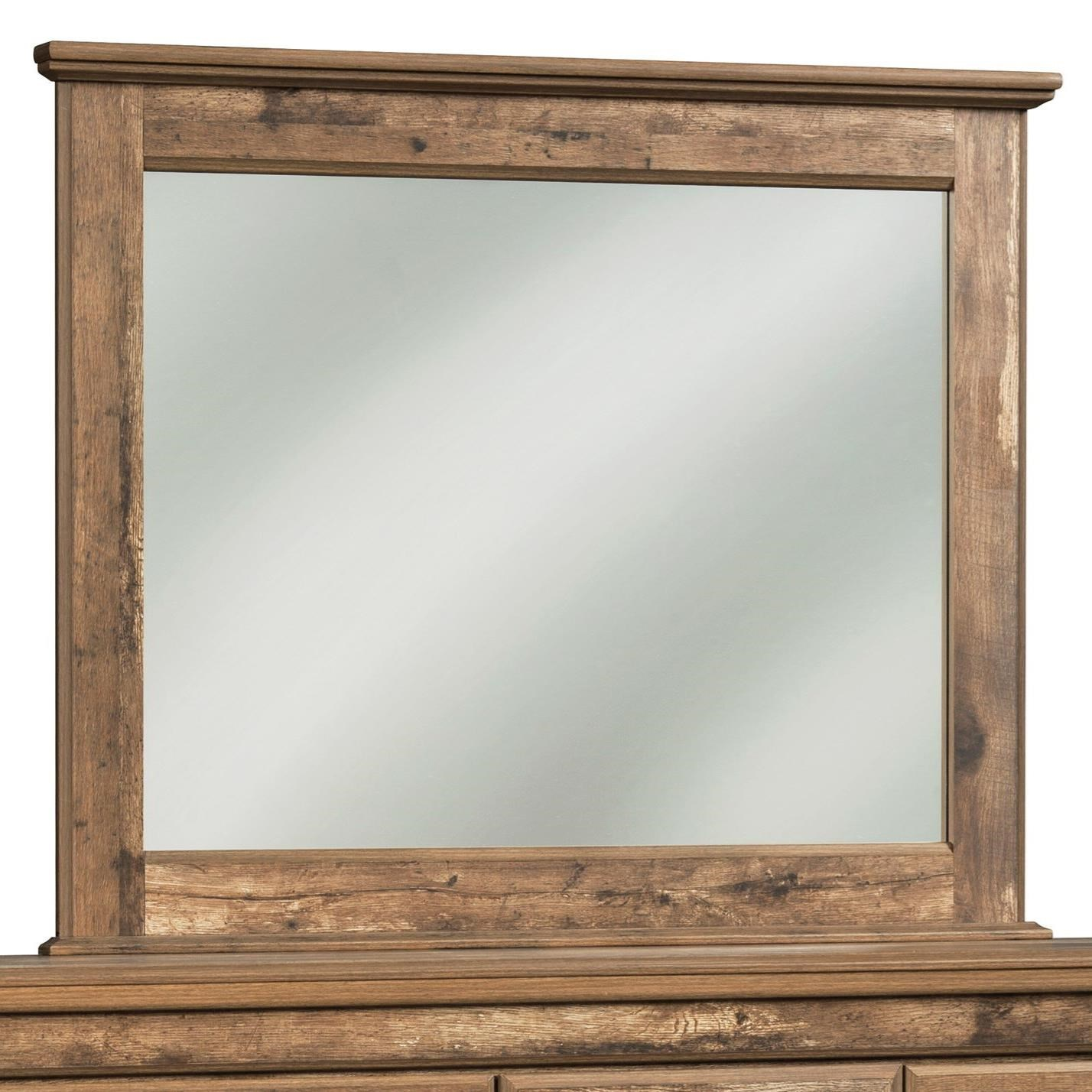 Blaneville Bedroom Mirror by Ashley (Signature Design) at Johnny Janosik