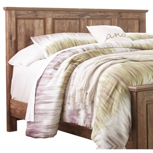 Signature Design by Ashley Blaneville King/Cal King Panel Headboard