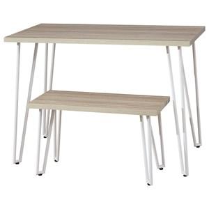 Desk w/ Bench