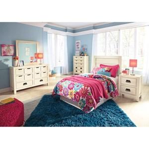 Benchcraft Blinton Twin Bedroom Group