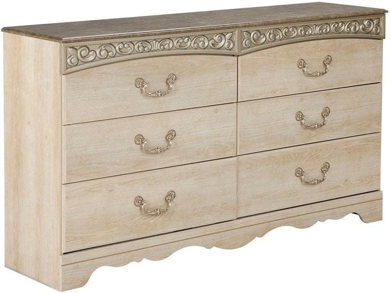 Blissfield Dresser