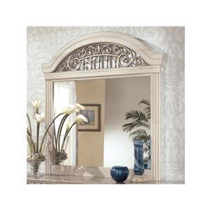 Blissfield Dresser Mirror