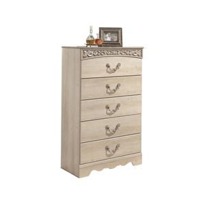 Blissfield Chest of Drawers