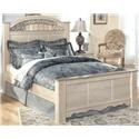 Signature Design by Ashley Blissfield Blissfield Queen Bed - Item Number: 447287904