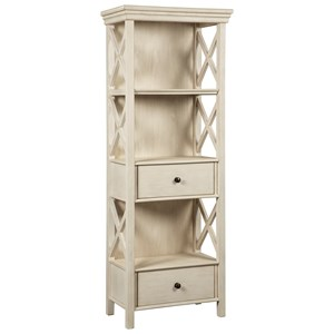 Ashley Signature Design Bolanburg Display Cabinet