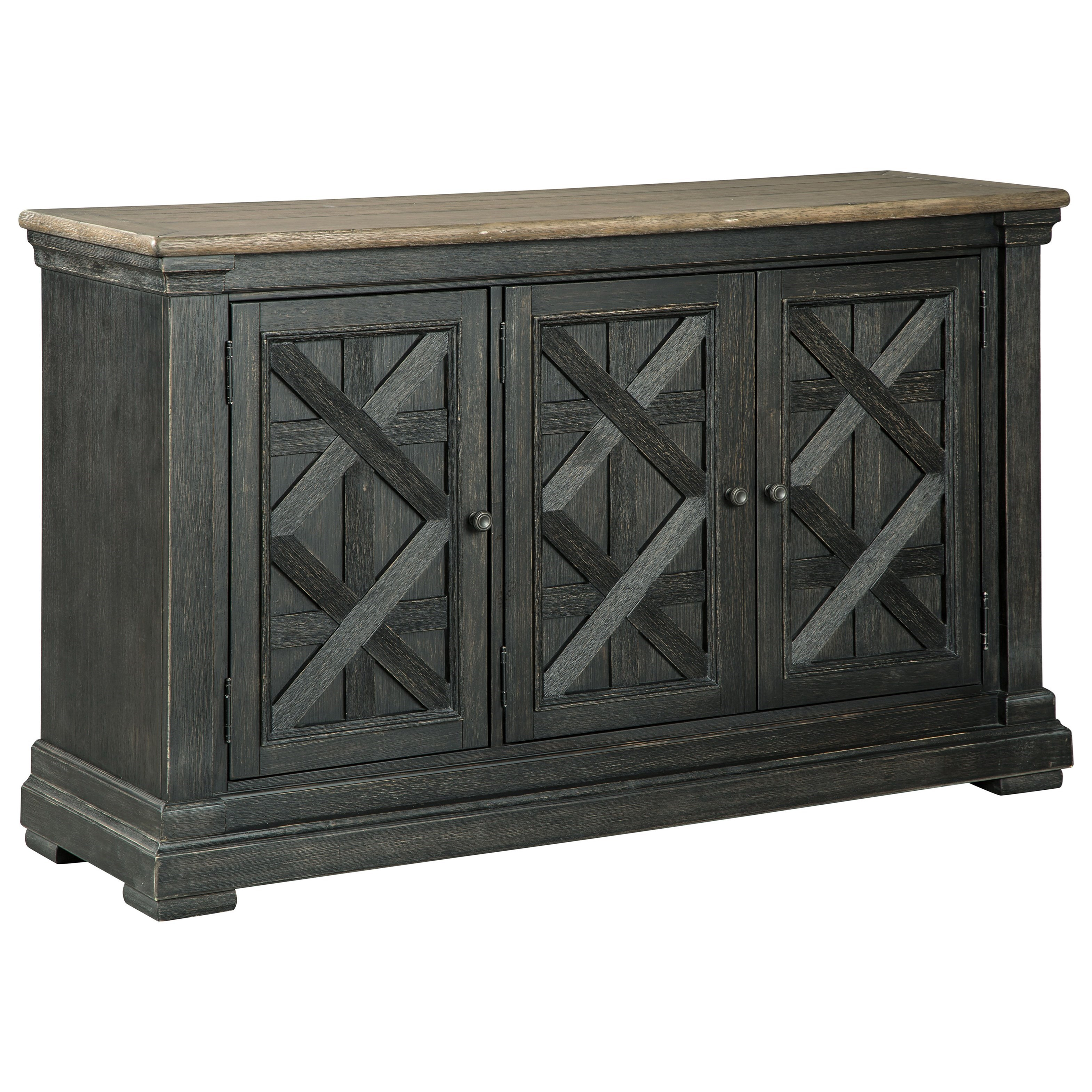 Tyler Creek Dining Room Server by Signature Design by Ashley at Northeast Factory Direct