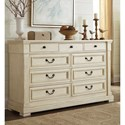 Signature Design by Ashley Bolanburg Dresser