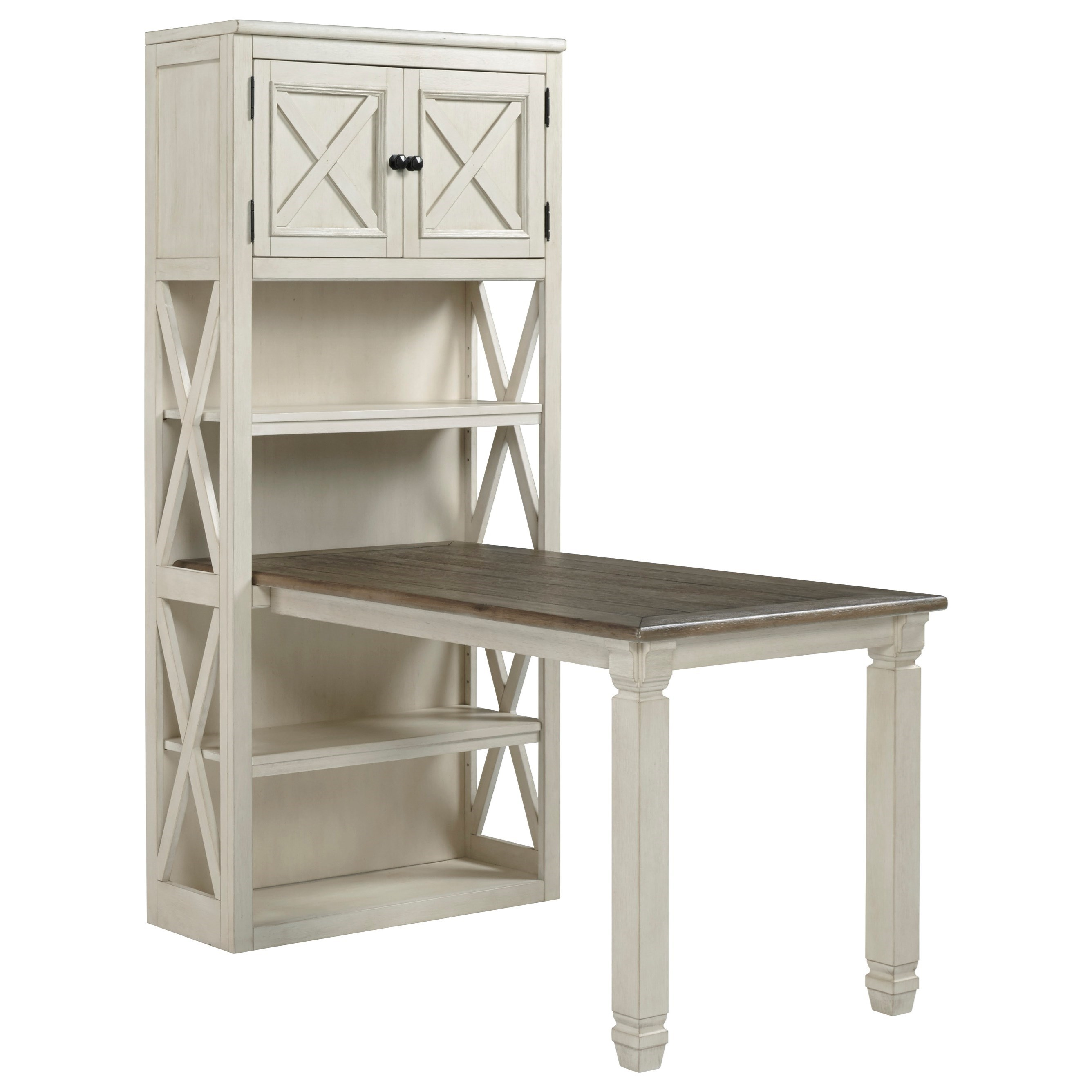and l book interior shelf img f arts tables furniture side at center bookcases round crafts with circa id revolving oak bookcase table