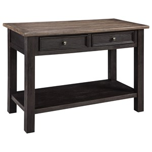 Signature Design by Ashley Tyler Creek Sofa Table