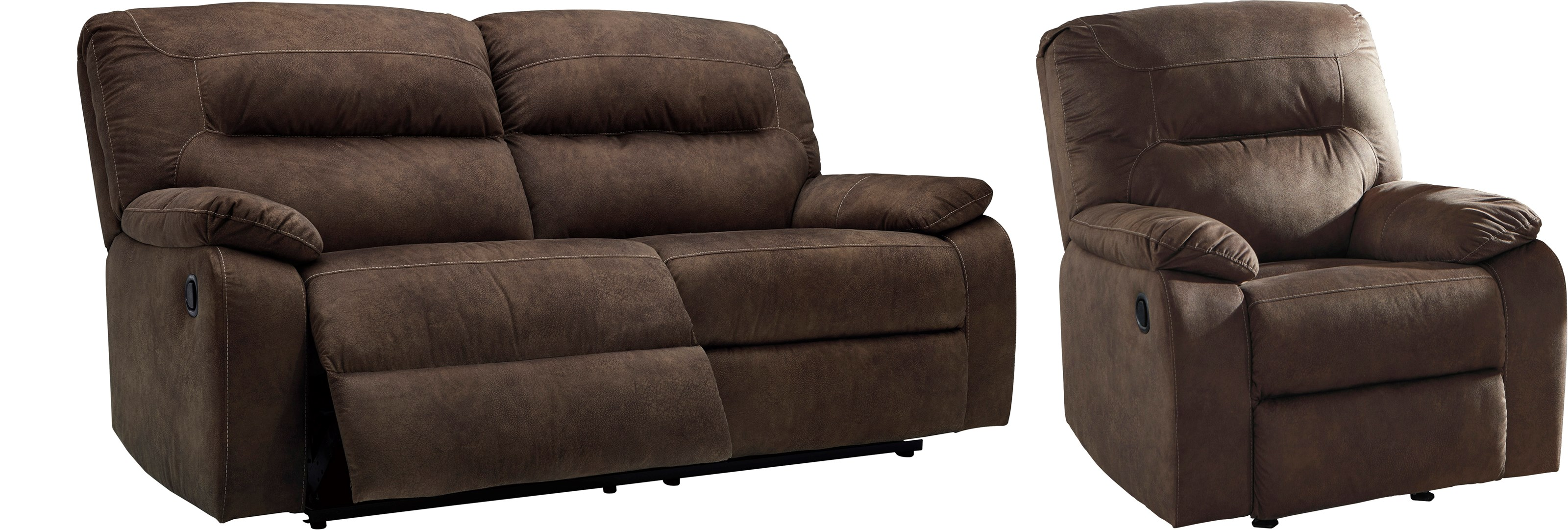 Bolzano Reclining Living Room Group by Signature Design by Ashley at Standard Furniture