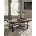 Signature Design by Ashley Bostweil 2 Piece Coffee Table Set - Item Number: 862525915