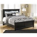 Signature Design by Ashley Maribel Twin Panel Bed, Nightstand and Chest Packag - Item Number: 547313887