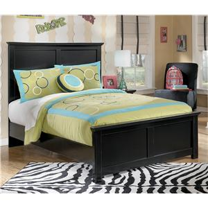 Signature Design by Ashley Maribel Full Panel Bed