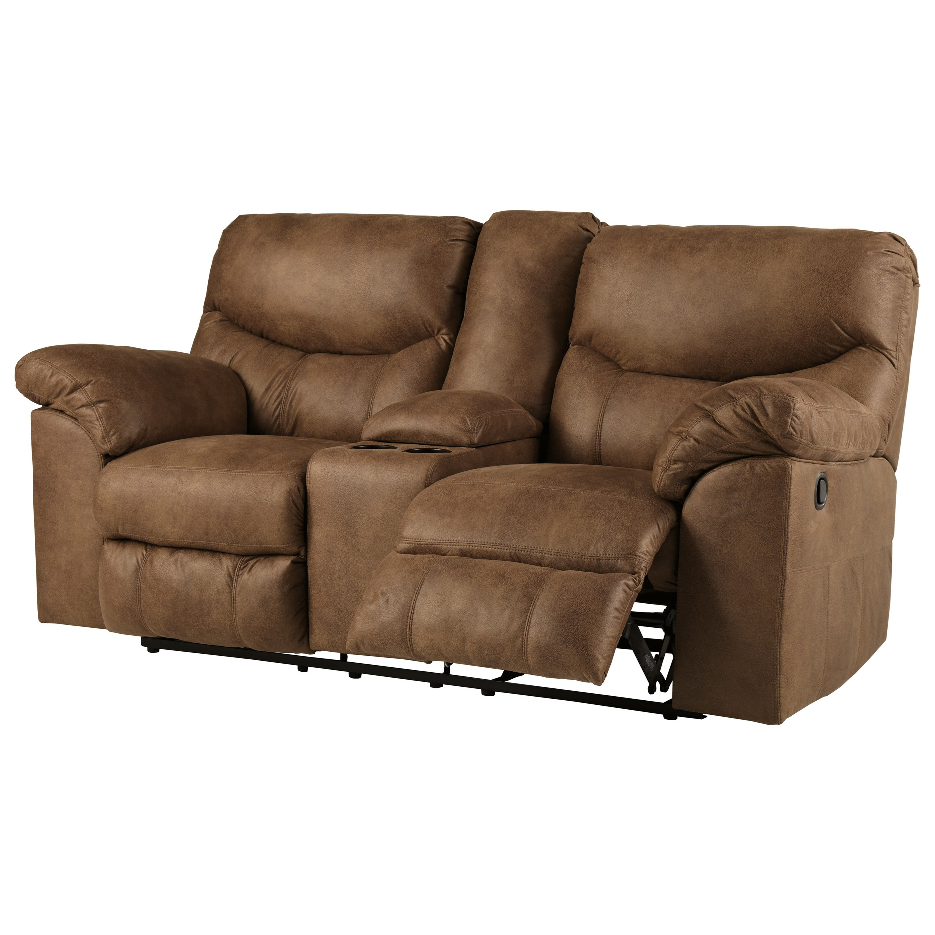 Signature Design By Ashley Boxberg Casual Double Reclining