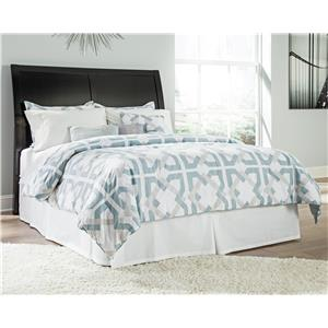 Ashley Signature Design Braflin Queen Sleigh Headboard