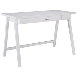 Signature Design by Ashley Furniture Langlor Home Office Small Desk