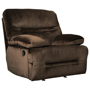 Signature Design by Ashley Brayburn Rocker Recliner