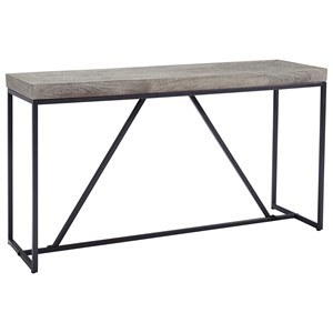 Signature Design by Ashley Brazin Console Table