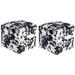 Signature Design by Ashley Furniture Bremer Accent Ottoman, Set of 2