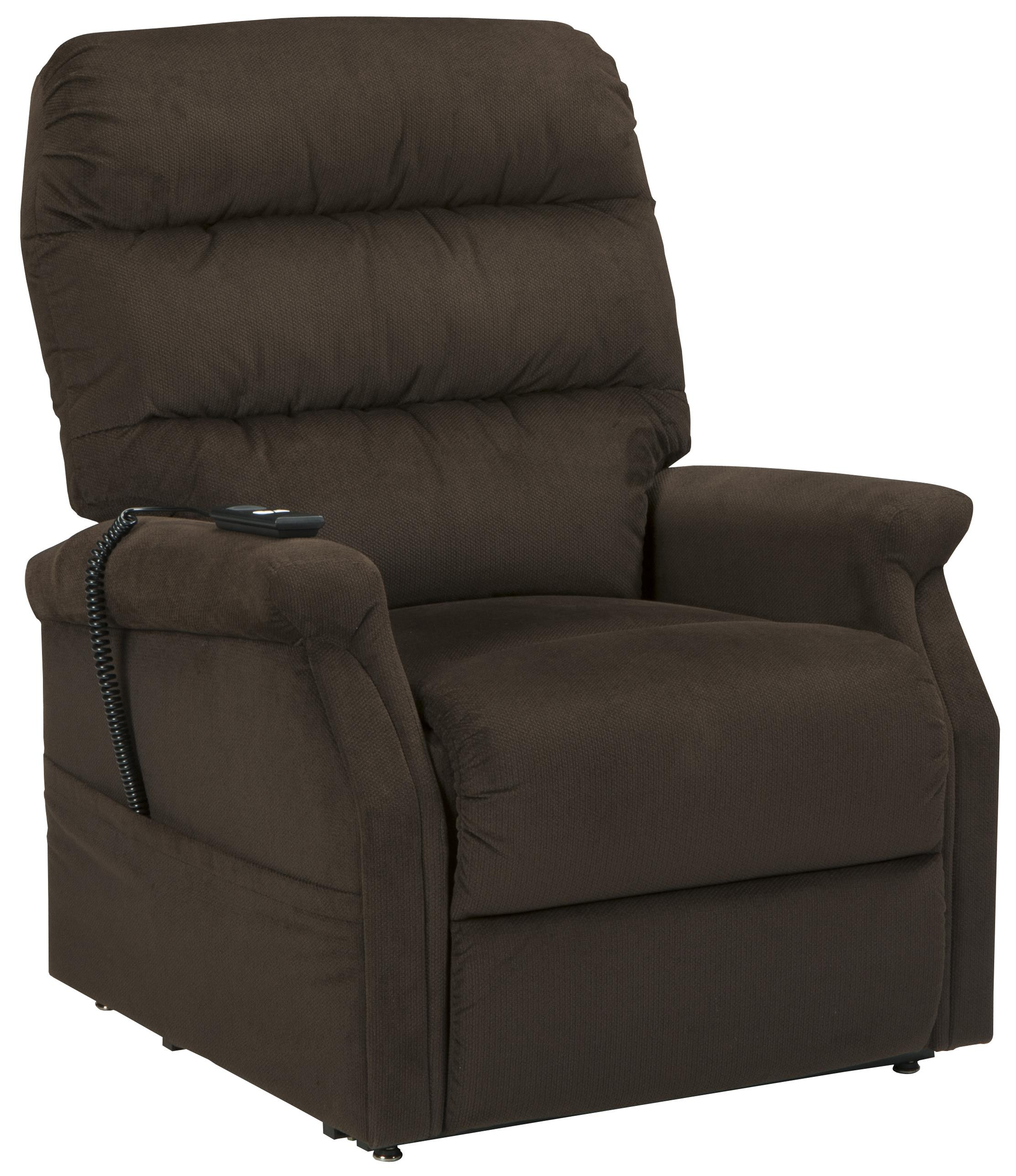 Signature Design by Ashley Brenyth Power Lift Recliner - Item Number: 7460212