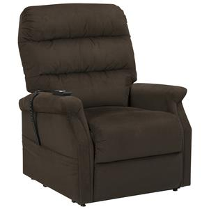 Signature Design by Ashley Brenyth Power Lift Recliner