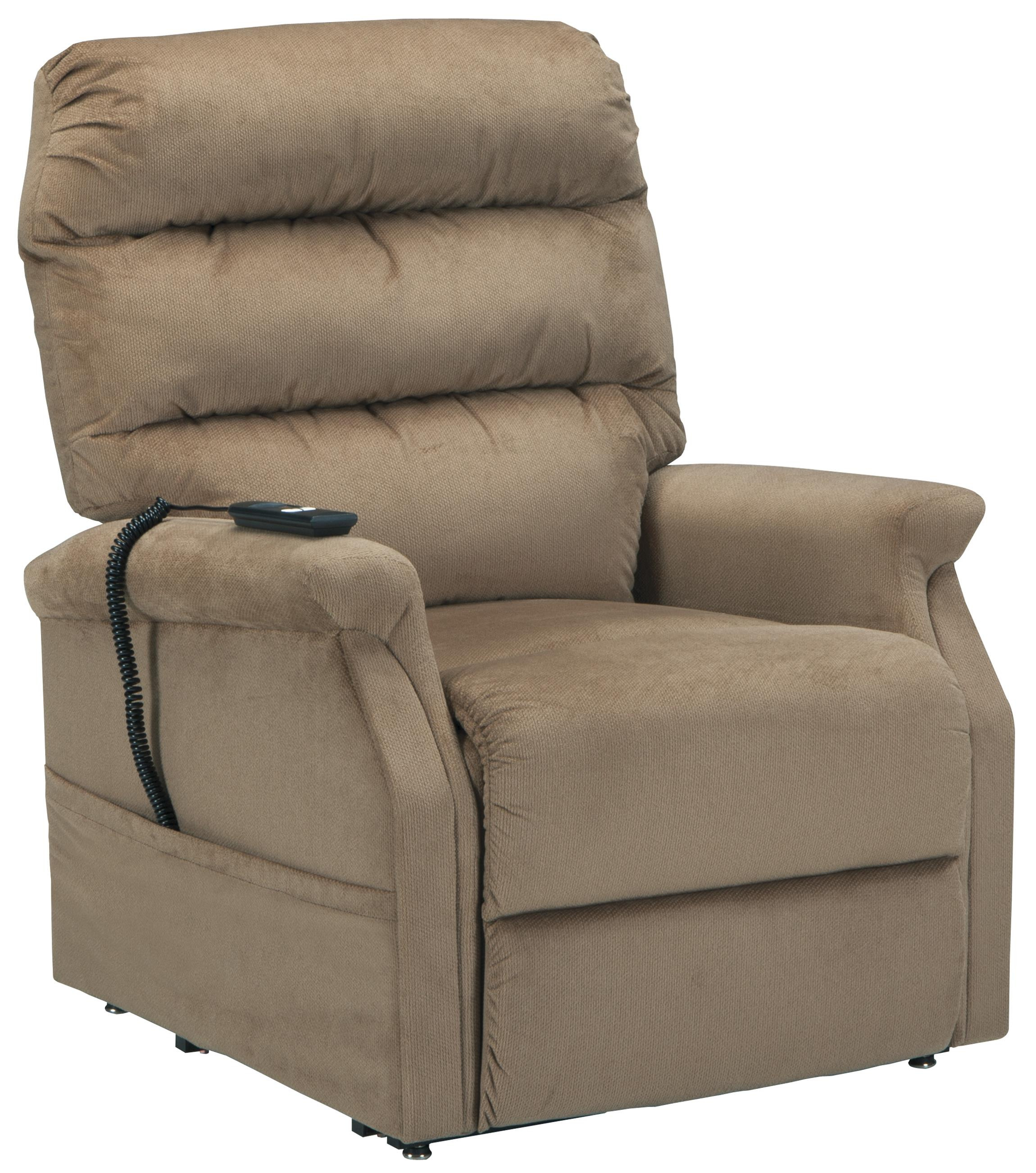 Signature Design by Ashley Brenyth Power Lift Recliner - Item Number: 7460312