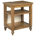 Signature Design by Ashley Brickwell Accent Table - Item Number: A4000278