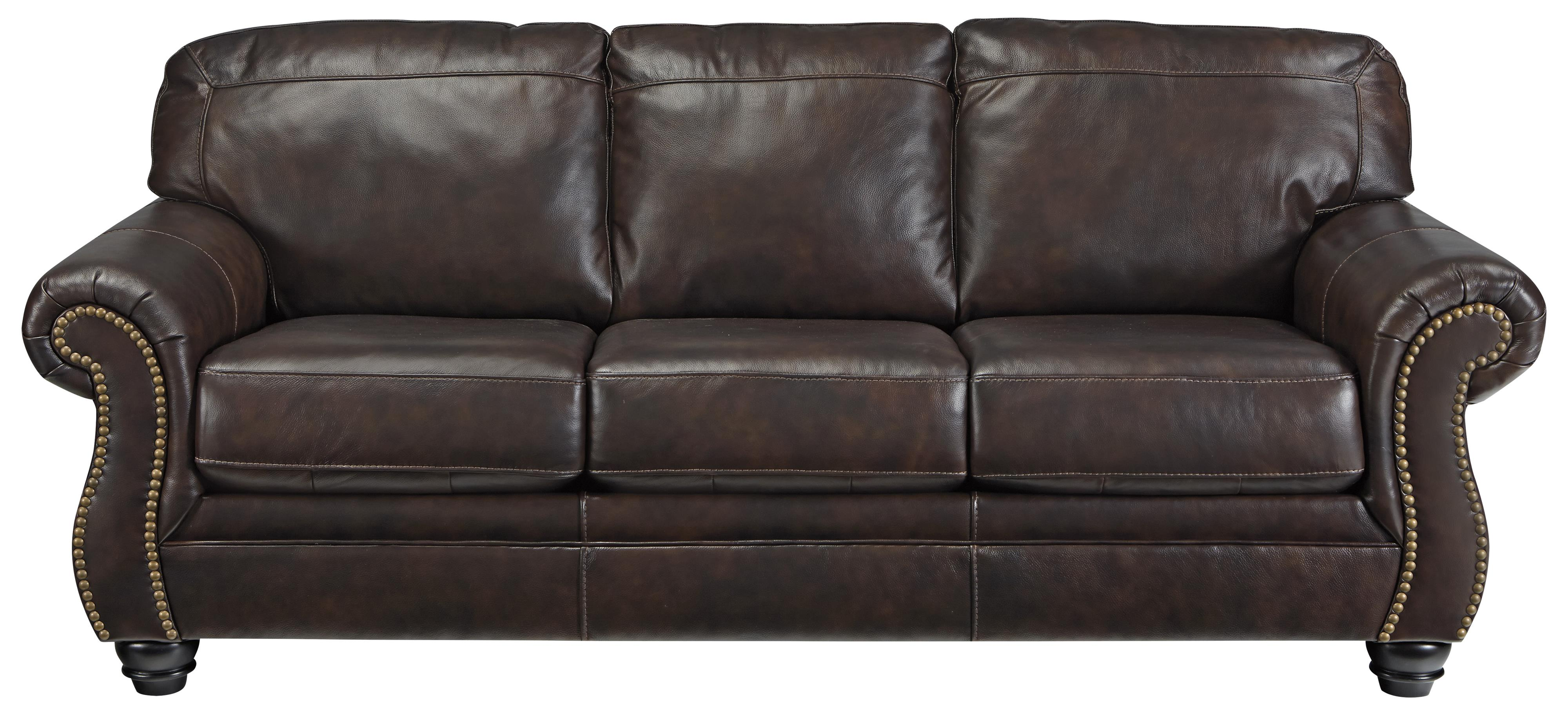 Signature Design by Ashley Bristan Sofa - Item Number: 8220238
