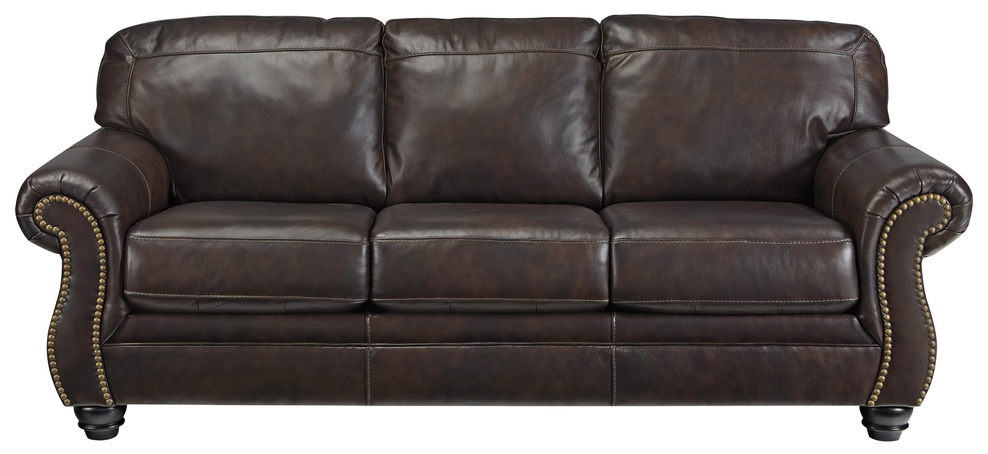 Signature Design By Ashley Bristan Queen Sofa Sleeper - Item Number: 8220239