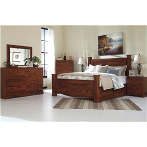 Signature Design by Ashley Brittberg King Bedroom Group