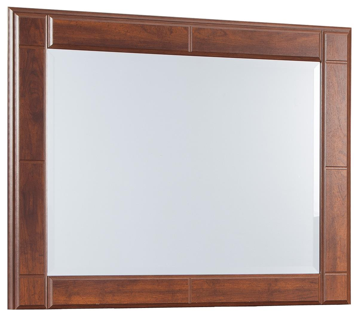 Signature Design by Ashley Brittberg Bedroom Mirror - Item Number: B265-36