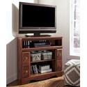 Signature Design by Ashley Brittberg Corner TV Stand - Item Number: W265-12