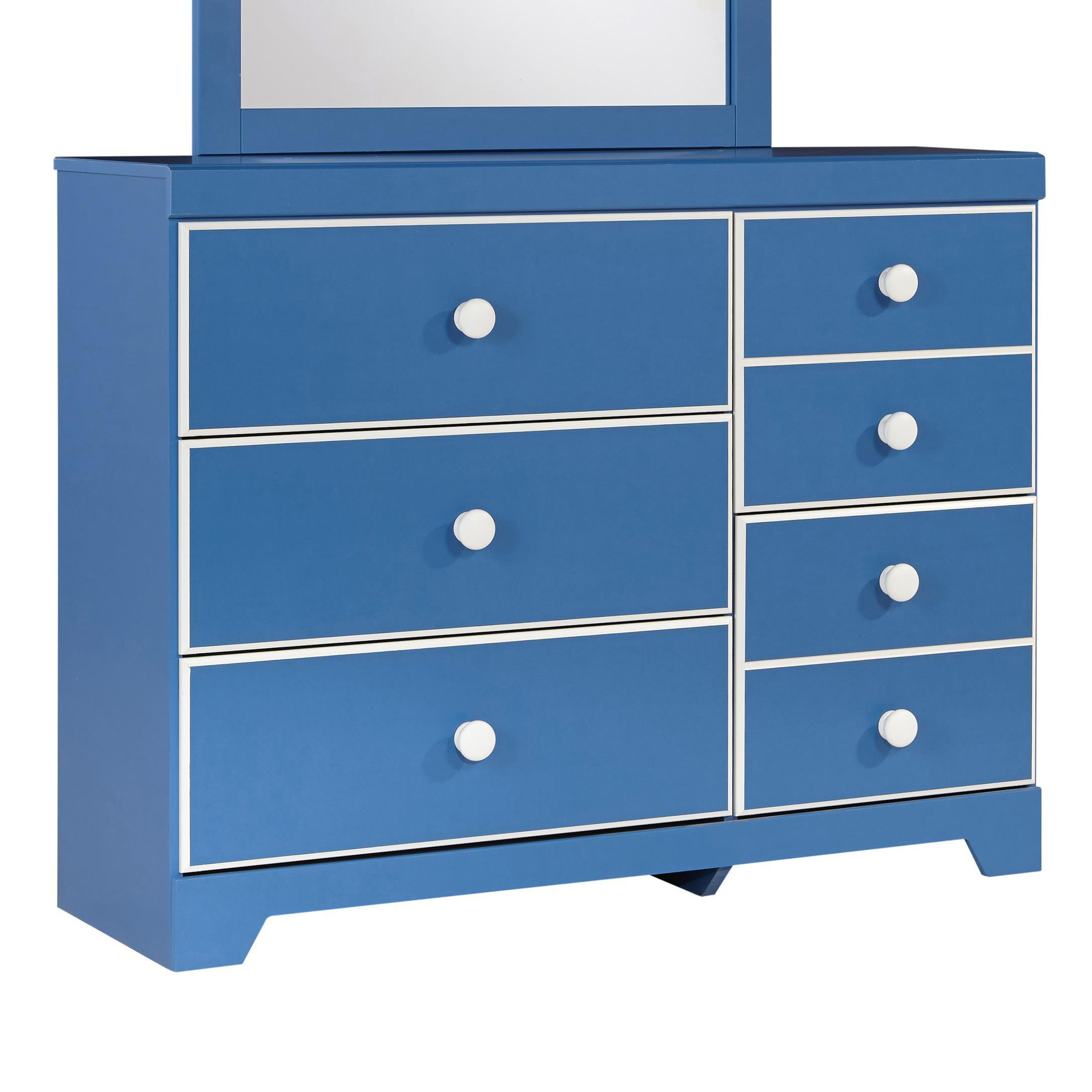 Signature Design by Ashley Bronilly Dresser - Item Number: B045-21