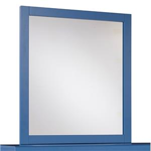 Ashley Signature Design Bronilly Bedroom Mirror