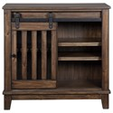Signature Design by Ashley Brookport Accent Chest - Item Number: A4000130
