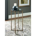 Signature Design by Ashley Brycewood Contemporary Accent Table
