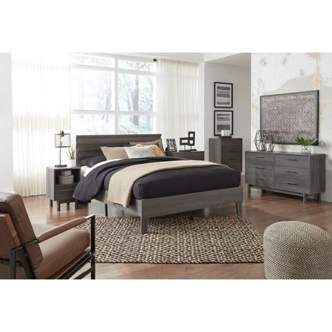 Brymont Full Bedroom Group by Signature Design by Ashley at Standard Furniture