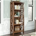 Signature Design by Ashley Burkesville Large Bookcase - Item Number: H565-17