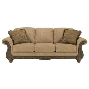 Signature Design by Ashley Cambridge - Amber Sofa