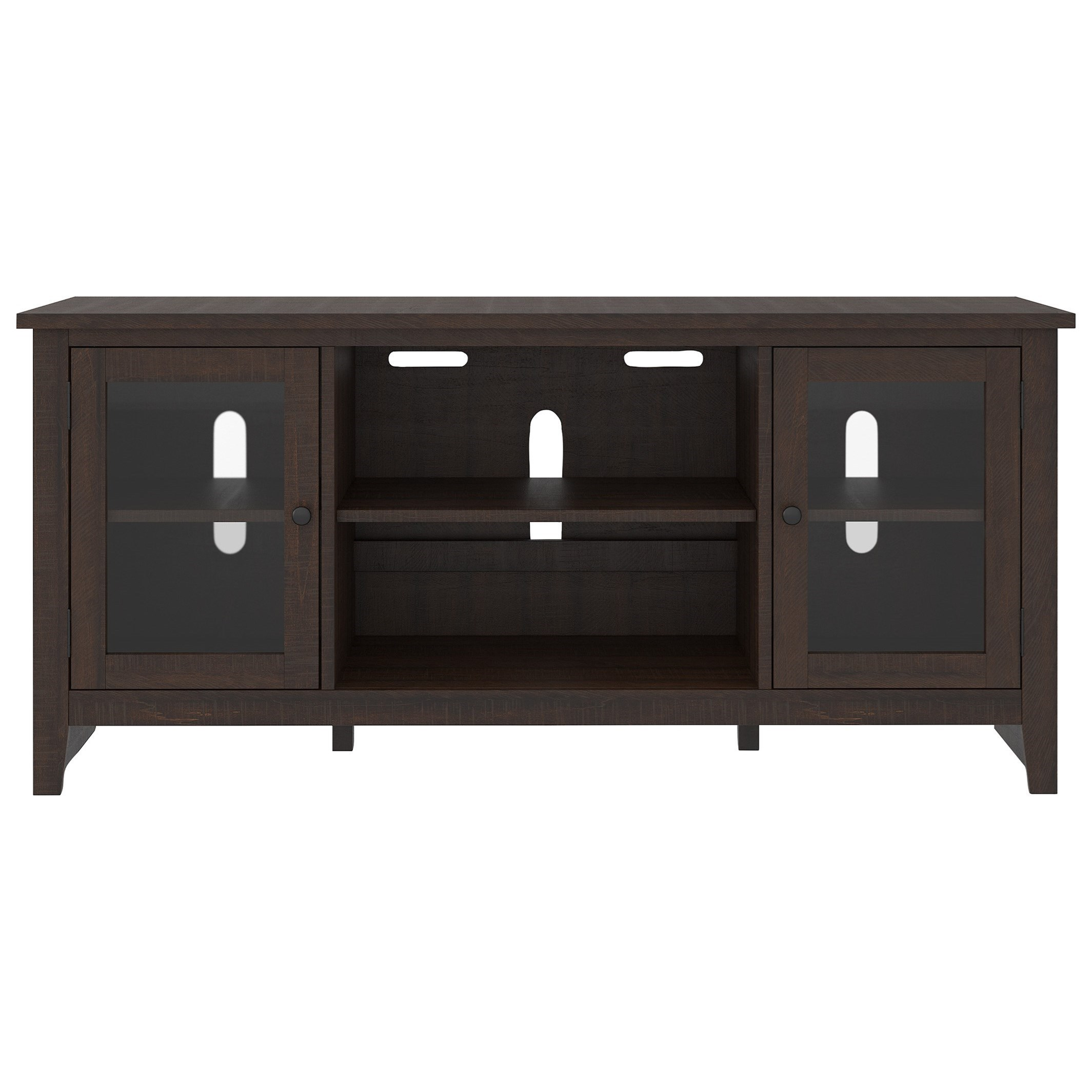 Camiburg Large TV Stand by Signature Design by Ashley at Standard Furniture