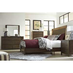 Signature Design by Ashley Camilone Queen Bedroom Group