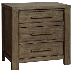 Signature Design by Ashley Camilone Three Drawer Night Stand