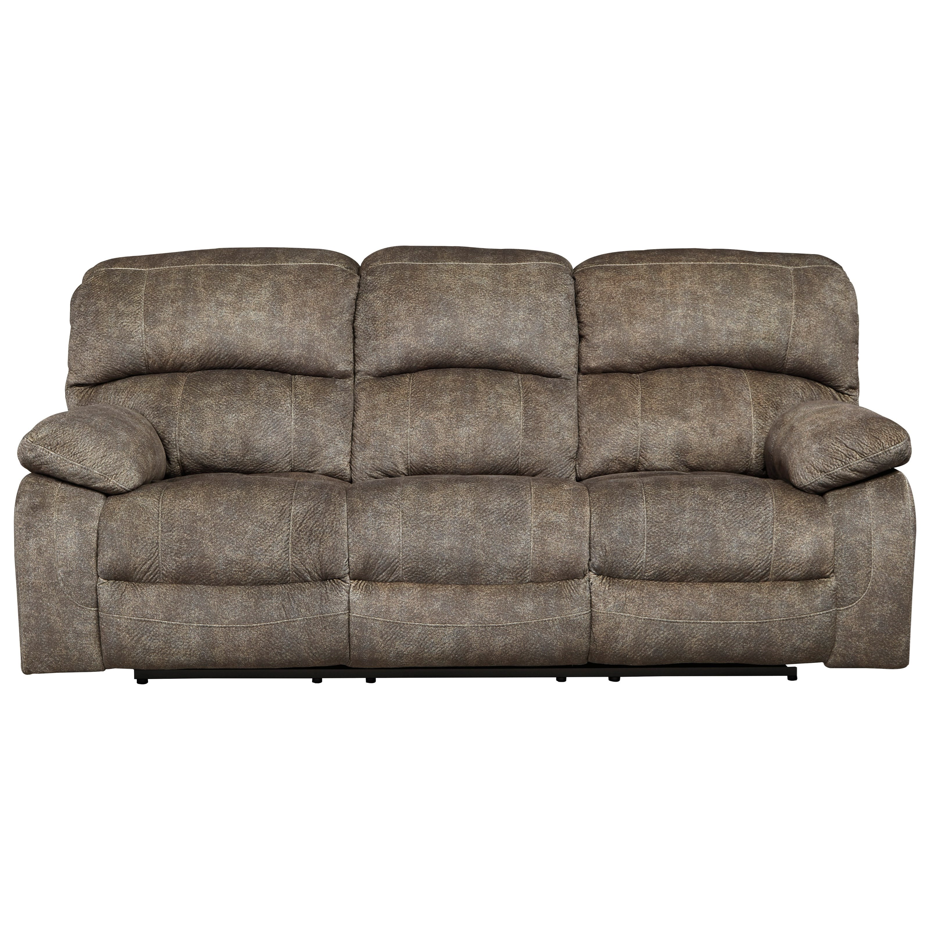 Signature Design by Ashley Cannelton Power Reclining Sofa - Item Number: 1830315