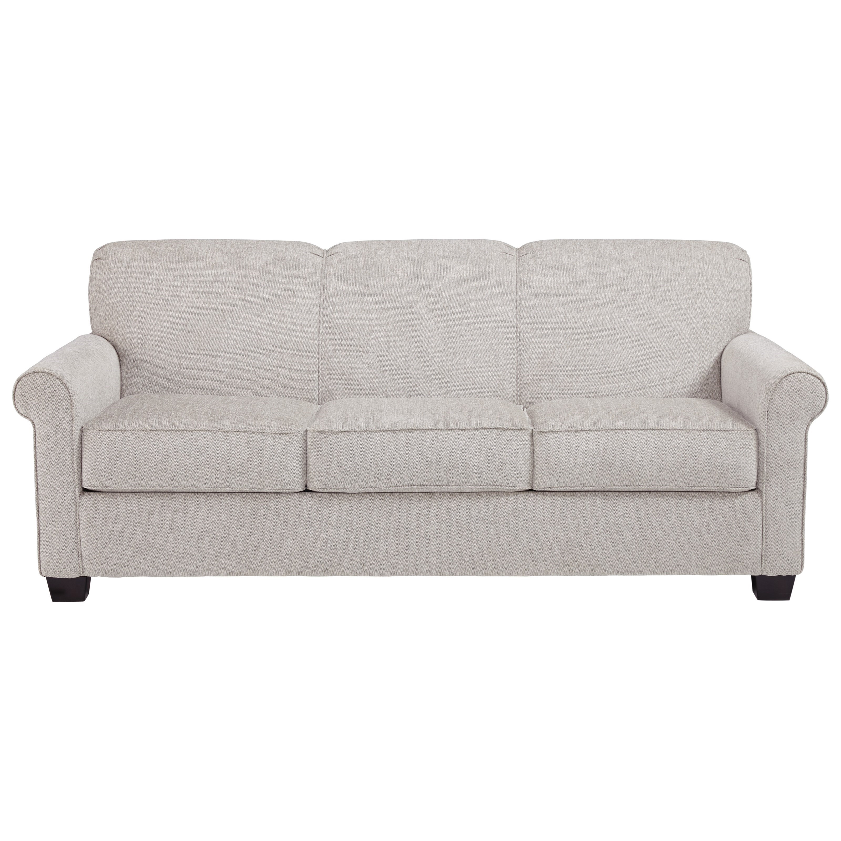 Signature Design by Ashley Cansler Queen Sofa Sleeper - Item Number: 7380739