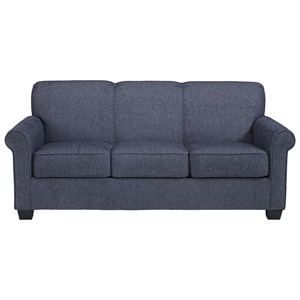 Signature Design by Ashley Cansler Full Sofa Sleeper