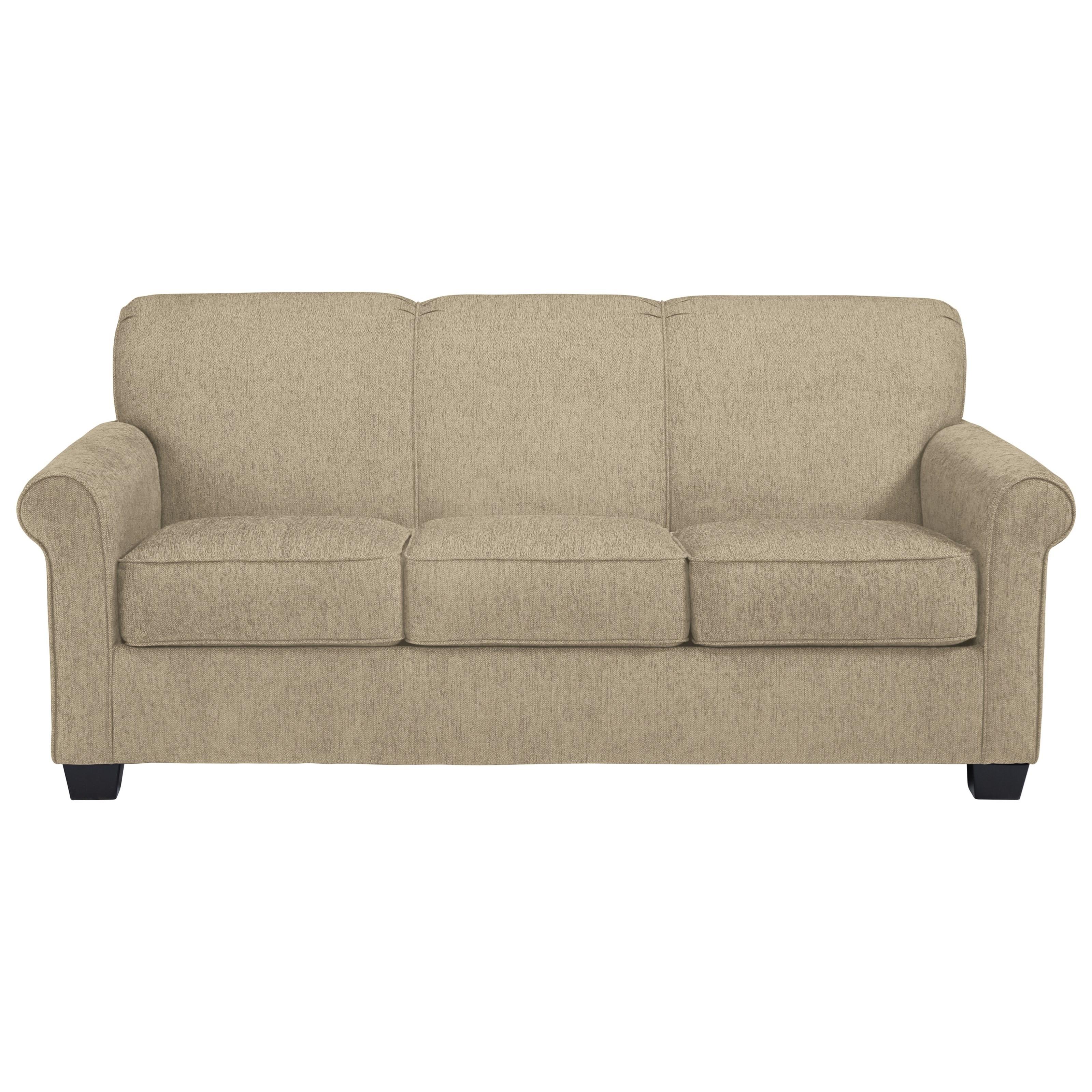 Signature Design by Ashley Cansler  Full Sofa Sleeper - Item Number: 7380936