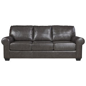 Signature Design by Ashley Canterelli Queen Sofa Sleeper