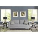 Signature Design by Ashley Cardello Contemporary Sofa